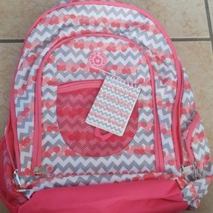 Double Dutch backpack new